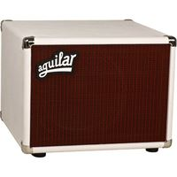 Picture of AGUILAR DB 112  white hot - 8 ohm - cassa per basso