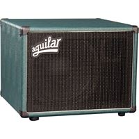 Picture of AGUILAR DB 112 monster green - 8 ohm - cassa per basso