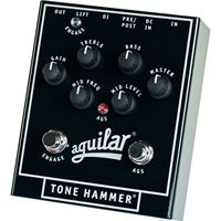 Picture of AGUILAR TONE HAMMER preamp/direct box per basso