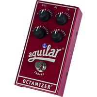 Picture of AGUILAR OCTAMIZER octaver analogico per basso