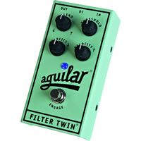 Picture of AGUILAR FILTER TWIN dual envelope filter per basso