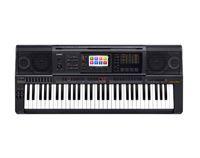 Immagine di CASIO MZ-X500 tastiera 61 tasti con schermo
