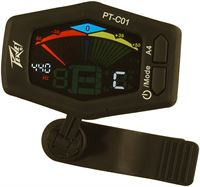 Picture of PEAVEY PT-C01 Clip on Tuner #03014060