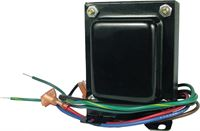 Picture of Genuine Fender Hot Rod Deluxe Output Transformer 0050438049 #050438 MADE IN USA