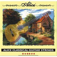 Picture of ALICE A107-1 Corda singola per chitarra classica MI cantino