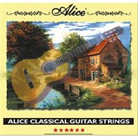 Picture of ALICE A107-4 Corda singola per chitarra classica RE