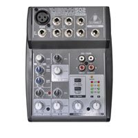 Picture of BEHRINGER Mixer XENYX 502