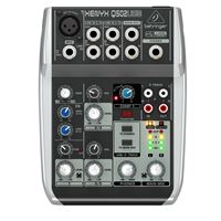 Picture of BEHRINGER Mixer XENYX Q502 USB