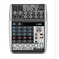 Picture of BEHRINGER Mixer XENYX Q802 USB