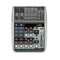 Picture of BEHRINGER Mixer XENYX Q1002 USB 10 Canali