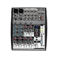 Picture of BEHRINGER Mixer XENYX 1002 FX con Multieffetto 10 Canali