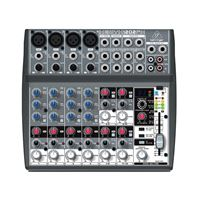 Picture of BEHRINGER Mixer XENYX 1202 FX con Multieffetto 12 canali