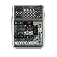 Picture of BEHRINGER Mixer XENYX QX1002 USB con Multieffetto 10 canali