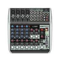 Picture of BEHRINGER Mixer XENYX QX1202 USB con Multieffetto 12 canali