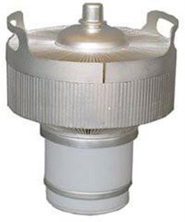 Immagine di 3CX15000A7 Triodo di potenza per trasmissione