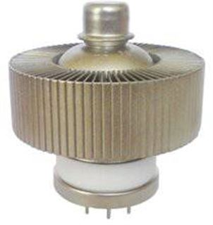Picture of 3CX1500A7 / 8877 Power transmitting triode