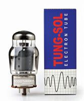 Picture of Tung-Sol 6550 Selected tube