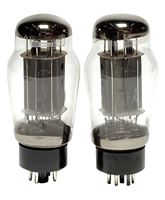 Picture of PEAVEY Super 65 Power Tubes (6550 / KT88) Selected and matched pair ORIGINAL PART #00053270