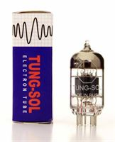 Picture of Tung-Sol 6EU7 Selected tube