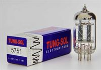 Picture of Tung-Sol 5751 Selected tube
