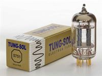 Picture of Tung-Sol 5751 GOLD Selected tube