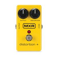 Immagine di MXR M104 Distortion+