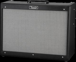 """Picture of FENDER Hot Rod Deluxe AMPLIFICATORE VALVOLARE PER CHITARRA 1x12"""" 40W 5 ANNI GARANZIA"""