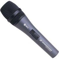 Picture of SENNHEISER E845 S Microfono supercardioide per voce