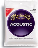 Immagine di MARTIN M540 Light Muta di corde per acustica