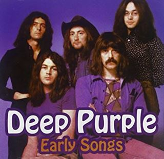 Picture of CD Musicale - Deep Purple - Early Songs - RARO