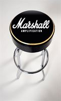Picture of MARSHALL Guitar Stool 30""