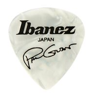 Picture of IBANEZ Plettro Paul Gilbert (Bianco)