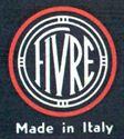 Picture for manufacturer FIVRE (Fabbrica Italiana Valvole Radio Elettriche)