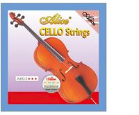 Picture of ALICE A803 Cello strings