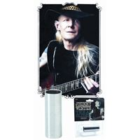 Picture of Dunlop 286 JOHNNY WINTER TEXAS Signature slide