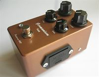Picture of Buffalo FX Germanium Fuzz V2 - Boutique effect MADE IN USA