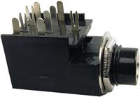 """Immagine di Presa telefonica Stereo ¼"""" a CS per amplificatori Fender '88 - '99 0990913000"""