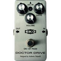 Immagine di Effetto a pedale Eko - Doctor Drive
