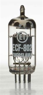 Picture of EI ECF802 / 6JW8 NOS - Substitute per 7199