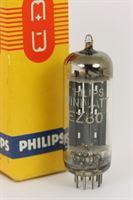 Picture of EI EZ80 / 6V4 NOS Rectifier Tube
