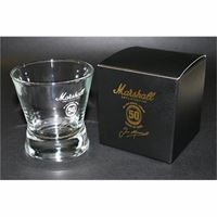 Picture of MARSHALL Whisky glass 50th anniversary LIMITED EDITION