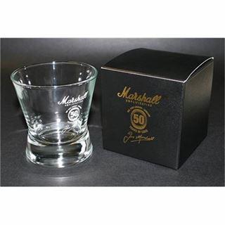 Immagine di Bicchiere Marshall da liquore 50° Anniversario EDIZIONE LIMITATA