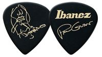 Picture of IBANEZ Plettro Paul Gilbert (Nero e oro)