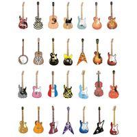 Picture of ROCK AROMA - Profumatore d'ambiente a forma di chitarra