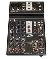 Picture of 03612570 Peavey PV6 Mixer