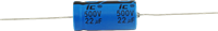Picture of Illinois Capacitor TTA 22uF 500V 16.5x39mm