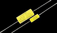 Immagine di Mallory 150 Condensatore poliestere .22 μF 630V
