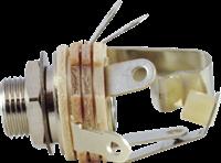 Picture of Switchcraft SC-13E Mono 2-Conductor, Isolated Break Circuit