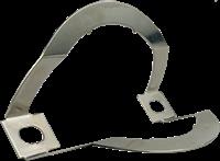 Immagine di Belton - Molla di ritegno per zoccolo ottale
