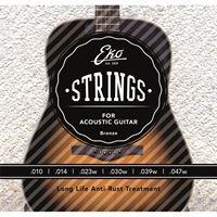 Picture of EKO Muta di corde per chitarra acustica 010-047